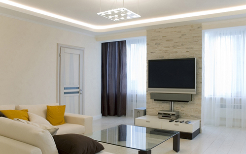 Deluxe On The Wall Tv Installation